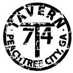 tavern74 Logo